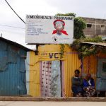 Comboni Health Programme im Slum Korogocho in Nairobi, Kenia