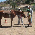 Arca de Esperancas, Therapiezentrum und Werkstatt für Menschen mit Behinderung in Tegucigalpa, Honduras