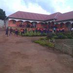 Julina Memorial School, Gehörlosenschule in Mityana, Uganda