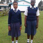Schulgebühren für benachteiligte Jugendliche in Bungoma, Kenia