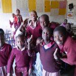St. Martin Grundschule in Nairobi, Kenia